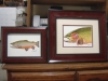 brown_trout_in_5x7_no_mat_and_cutthroat_in_8x10_matted_down_to_5x7.JPG